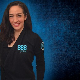 kara scott-888poker