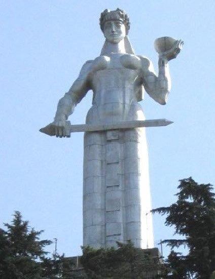 Отчет Нурбола о Грузии