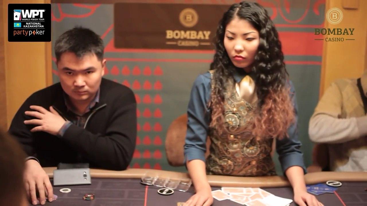 Валера vk_pokerstar - отчет о WPTN Kazakhstan