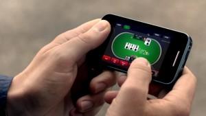 PokerStars - мобильный