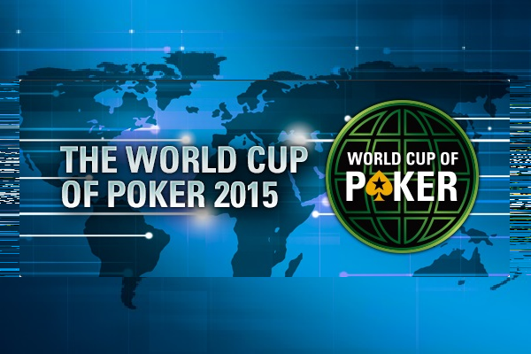 Казахстан - вице чемпион World Cup of Poker