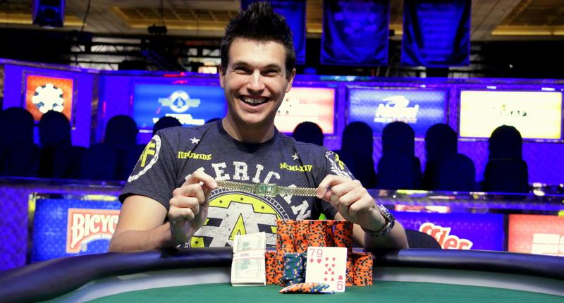 Даг Полк уходит из покера