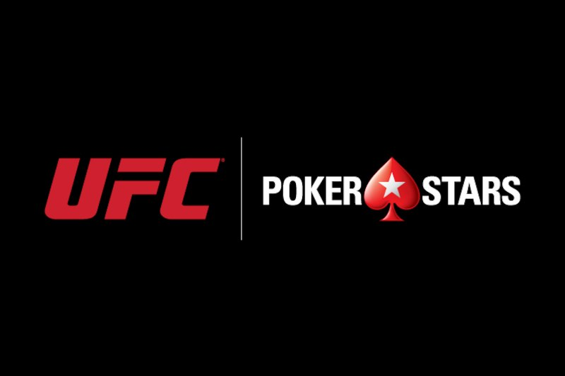 PokerStars и UFC подписали партнерское соглашение