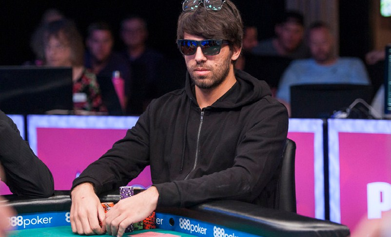 кто выиграл покер онлайн