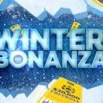 888poker Winter Bonanza