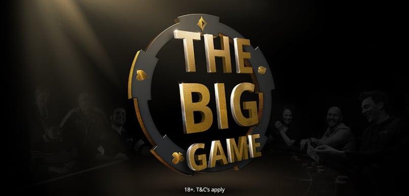"""TIMEXCNT"" выиграл первый турнир The Big Game на partypoker"