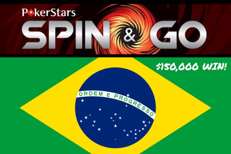 Бразилец jmaciel157 выиграл первый джекпот Spin & Go в 2019 году