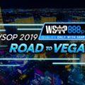 На 888poker начались сателлиты на WSOP 2019