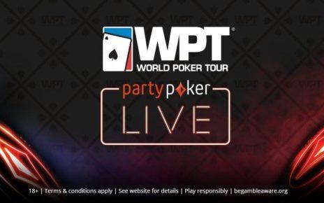 На partypoker стартовали онлайн-дни WPT Russia
