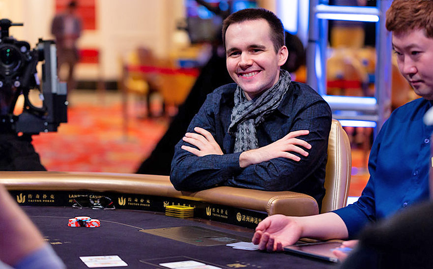 Никита Бодяковский