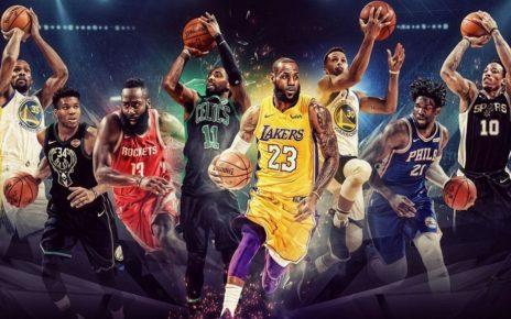 PokerStars стал партнером NBA