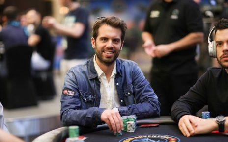 Рамон Колильяс присоединяется к команде PokerStars Pro
