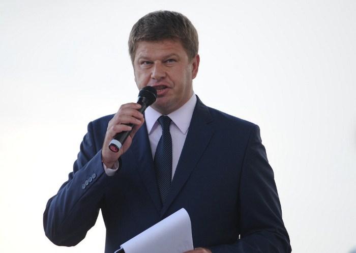 Дмитрий Губерниев покер
