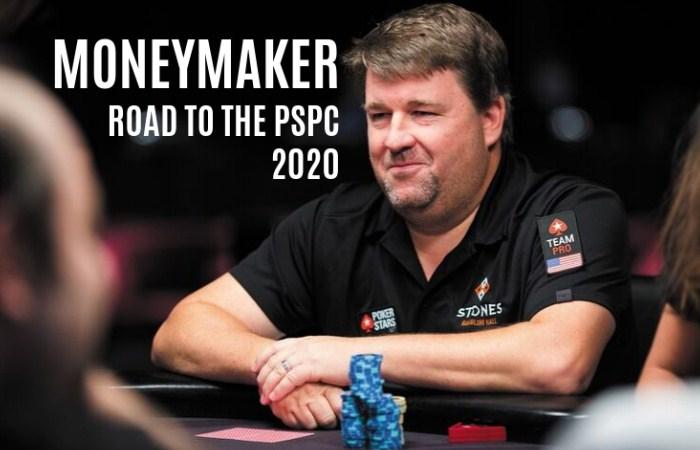 Крис Манимейкер PSPC 2020